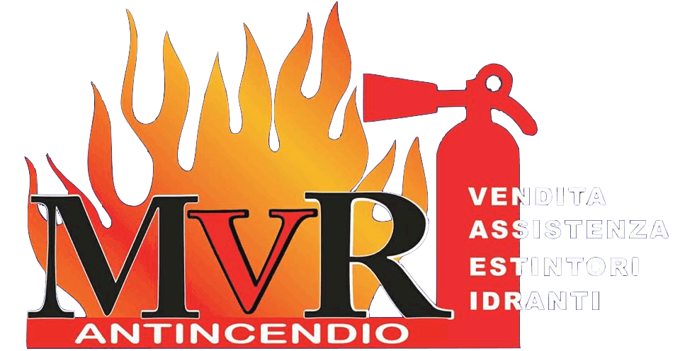 MVR ANTINCENDIO